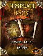 Template Pack - Horror v2