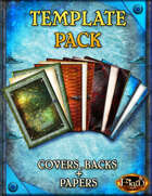 Template Pack - Mythical