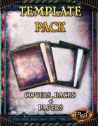 Template Pack - Cyberpunk v2