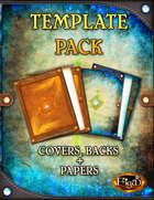 Template Pack - Magicbook v2