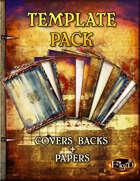 Template Pack - Apocalypse