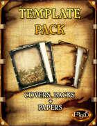 Template Pack - Desert v2