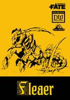 Monsters 01. Fleaer