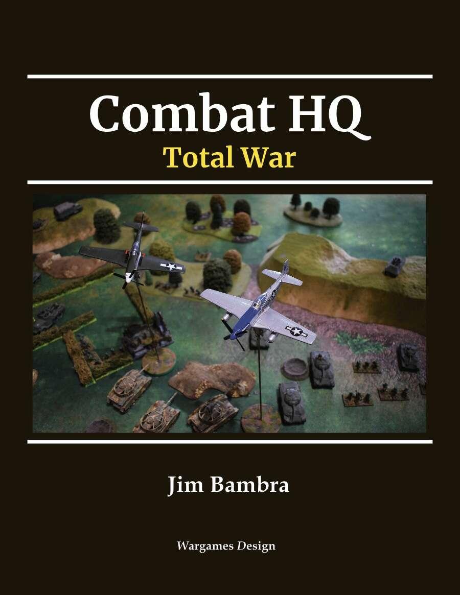 Combat HQ: Total War