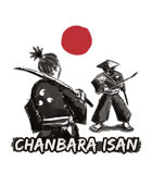 Chanbara Isan (CASTELLANO)