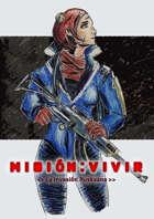 Misión: Vivir - La Invasión Ruskvana