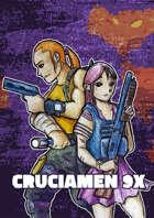 Cruciamen 9X (ENGLISH)