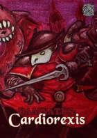 Damnatus: Cardiorexis (CASTELLANO)