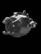 Airship / Jet Engine
