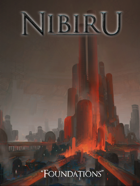 Nibiru Adventure - Foundations