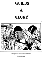 Guilds & Glory