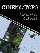 Antarctic Outpost