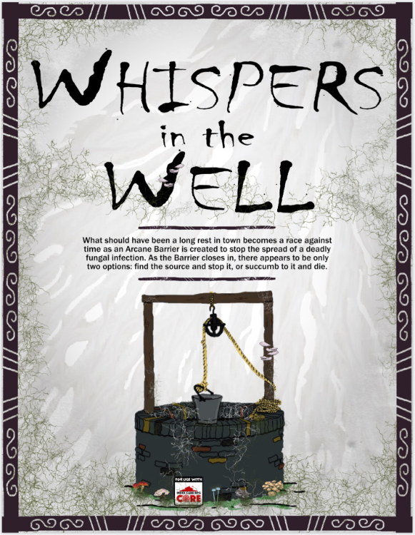 Whispers in the Well