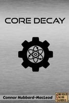Core Decay