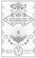 The Adventurer's Tarot: The Empress Deck (Rules Only)