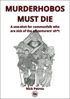 Murderhobos Must Die
