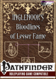 Bloodlines of Lesser Fame: Inglenook's Guides