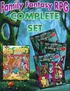 Complete Set [BUNDLE]