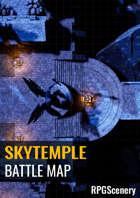 Sky Temple Battlemaps