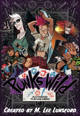 Punks Wild: Illustrated Playing Cards