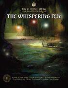 The Whispering Fen 5e