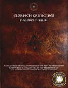 Eldritch Grimoires: Nature's Wrath (Fantasy Grounds 5e)