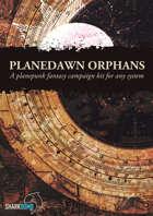 Planedawn Orphans