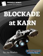 Blockade at Karn