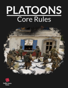 Platoons: World War Two