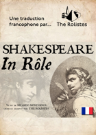 Shakespeare in Rôle