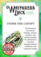 Wayfarer's Deck: Under The Canopy