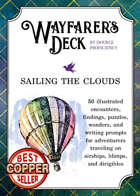 Wayfarer's Deck: Sailing the Skies