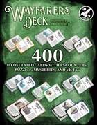 Wayfarer's Decks 8-in-1 Spring Deal [BUNDLE]