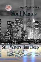 Soul Mates: Still Waters Run Deep (Large Print edition)