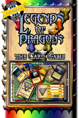 Legends Of Dragons, the Card Game (Deluxe) [BUNDLE]