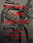 AFTER Teams Guide Book