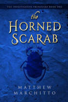 The Horned Scarab
