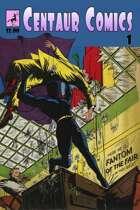Centaur Comics #1