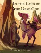 In The Land Of The Dead God
