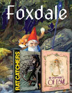 Foxdale Collection [BUNDLE]