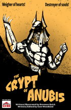 The Crypt of Anubis