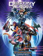 Destiny Aurora - Starfinder Compatible