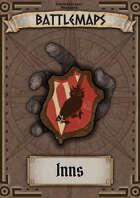 Battlemaps - Inns
