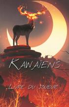 Kawaïens - Livre du joueur