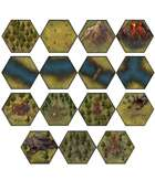 Hexplorer: Digital Hex Map Tiles (Intro Set)