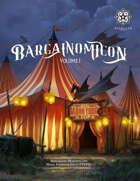 Bargainomicon Volume 1