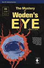 The Mystery of Woden's Eye