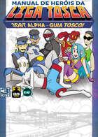 Liga Tosca 3D&T Alpha
