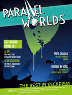 Parallel Worlds Issue 05
