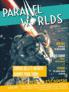 Parallel Worlds Issue 09